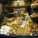 barcelona pastries